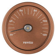 rento-sauna-thermometer-aluminium-copper-brown
